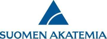 Suomen akatemian logo.
